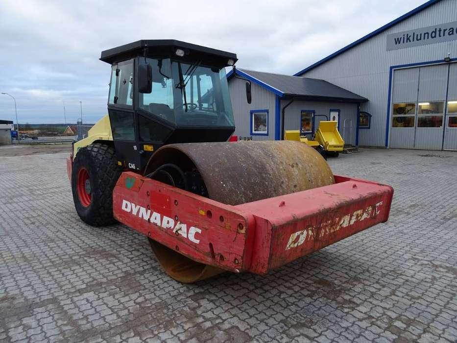 Dynapac Ca 612 D - 2010