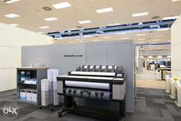 HP DesignJet T3500 36-in Production Multifunction Printer (B9E24A)