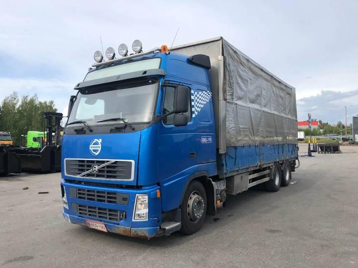 Volvo Fh12 Hiab 099 - 2003