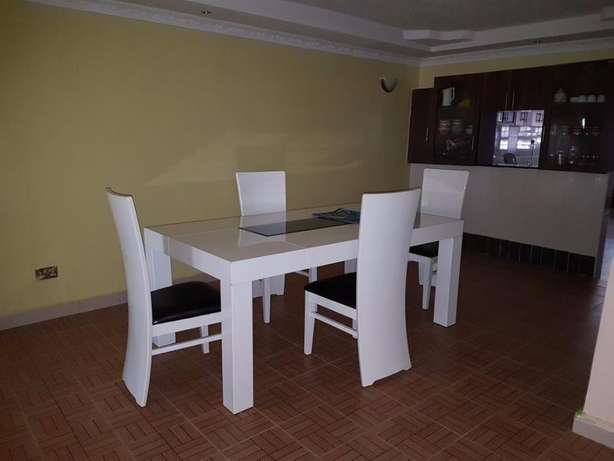 Nairobi fully furnished apartment, HOME AWAY FROM HOME Ridgeways - image 2