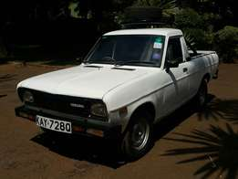 Nissan datsun 1200 (local 1400cc)