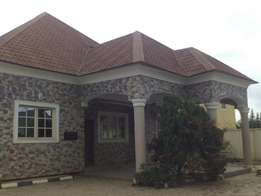 2 Let: Tastefully finished Bungalow on Arab Rd, Kubwa, close 2 Express