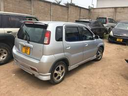 Clean accident free,Suzuki swift, 1.3CC engine, lady expat owned.