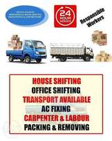 Bahrain house movers and packer