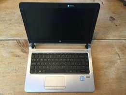 Hp 430 core i5 14 inch ultrabook 4gb 500gb 2.4ghz speed at 29500 offer
