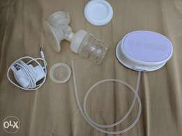 AVENT Electric Breast Pump (used)