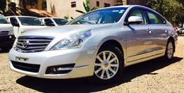 nissan teana XL package just arrived fully loaded prime grade at 1.2m