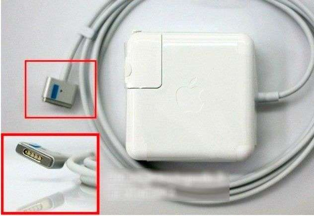 New 85W Magsafe 2 power charger adapter for MacBook PRO 15 17 A1424 Nairobi CBD - image 1
