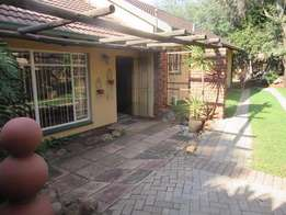 3 Bedroom 2 Bathroom with wendy and lapa