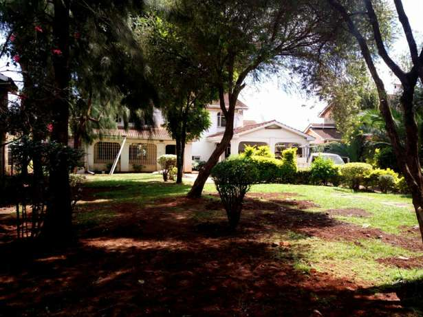 Spacious 5Bedroom Double Storey House in Mountain View Estate 150K Westlands - image 8