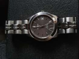 2nd hand Tissot watch for sale
