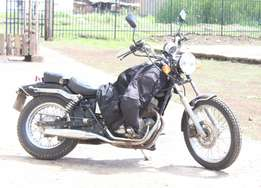 Honda Rebel Cmx 250- Cruiser Bike