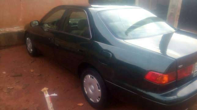 Toyota Camry for sale Benin City - image 5