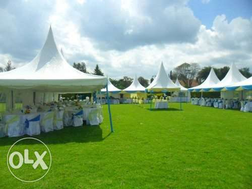 occasion tents,tables and chairs Kileleshwa - image 2