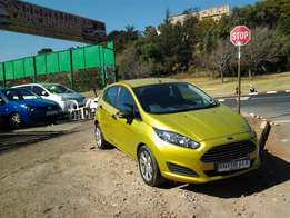 2014 ford fiesta 1.4 trend for sale