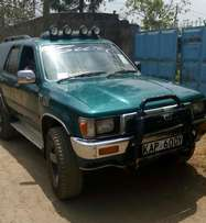 Toyota surf for sale