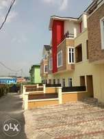 4 bedroom duplex for sale at Ikeja