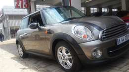 2011 Mini Cooper Available for Sale