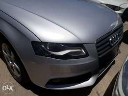 Audi a4 New shape 5s fully loaded