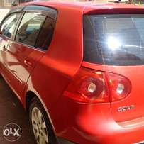 VW Golf on Sale