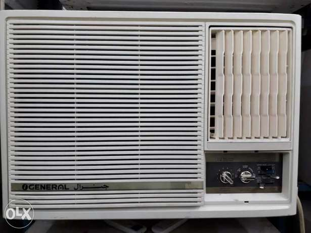 Ac for sale نجمة -  1