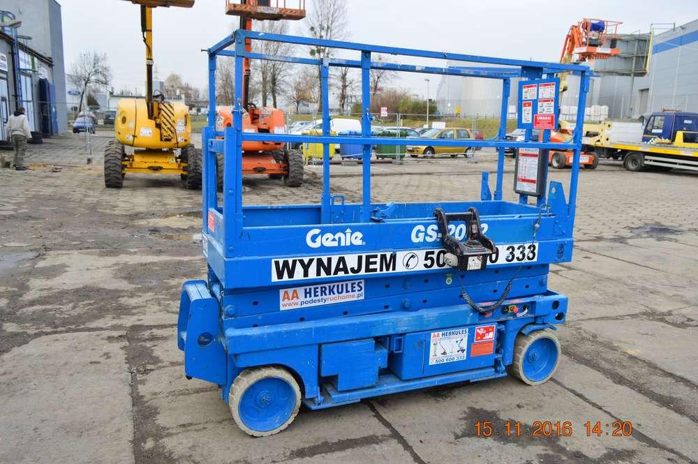 Genie GS-2032 2004r. (202) - 2004
