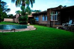 Beautiful old style house in Mokopane!!Price reduced
