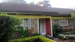 4 acres Land for Sale in Karen With a 5BR House