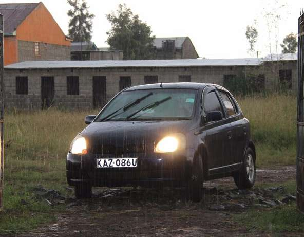 Clean Toyota Vitz for Sale Ruiru - image 1