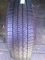 225/65/R17 on special tyres in a good condition for sale