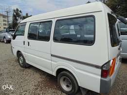 Mazda Bongo for sale!