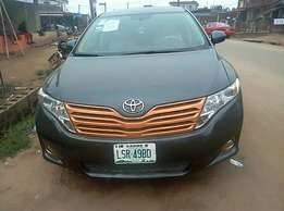 Give away Toyota Venza (2010)