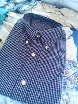 American brand new shirt long and short sleeves for sales