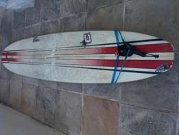 Surfboard 9 ft long board