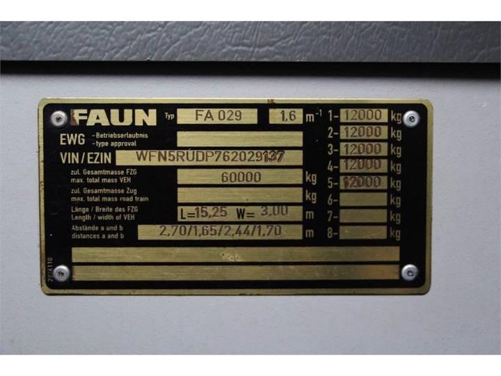 Faun ATF160G-5 - 2006 - image 7