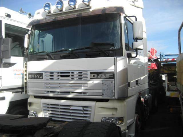 DAF Xf95 430 - 2001