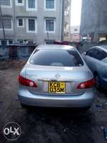 Nissan Bluebird Sulphy,1500cc,No accident