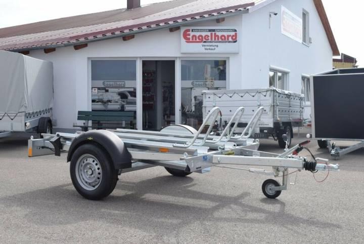 Humbaur HM 10 21 13 - 1000 kg