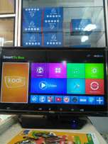 Android box 4k resolution...latest