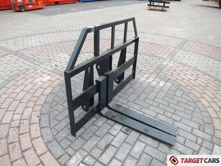 Target  Pallet Forks for Wheel Loader 88cm - 2008