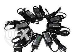 We sell complete laptop Chargers for all Laptops at only 1500