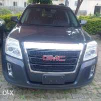Foreign Used GMC Terrain 2011 Model