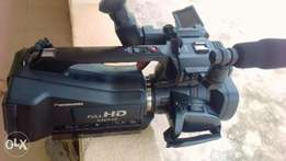 Panasonic Mdh2 professional shoulder camera