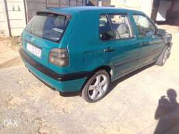 Golf GTS For SALE. Urgent Sale