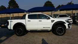 Ford Ranger 3.0TDCi WILD TRACK A/T