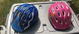 Bicycle helmets for kids