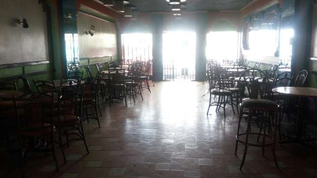 Space for Hotel to let off Moi Avenue Nairobi CBD - image 5