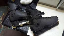 Size 7 roller blades for sale