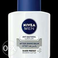 Silver Protect After Shave Balm