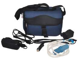 Small Portable oxygen concentrator